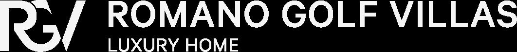 Logo Romano Golf Villas