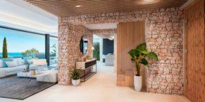 Romano Golf Villas Hall