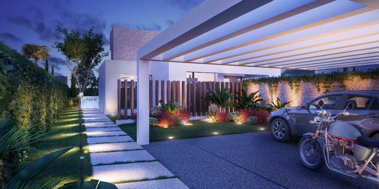 Villa Access
